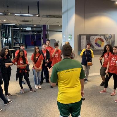 2019_11_05 - Viagem Cultural Minas Gerais 9º ano e 1ª série EM24