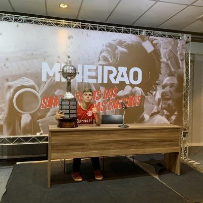 2019_11_05 - Viagem Cultural Minas Gerais 9º ano e 1ª série EM36