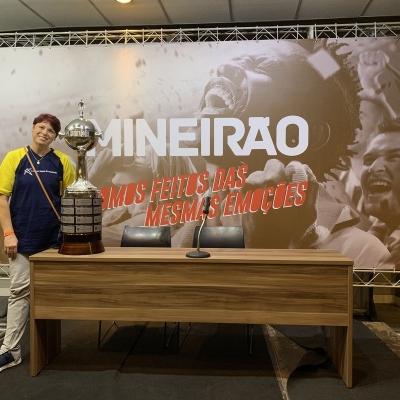 2019_11_05 - Viagem Cultural Minas Gerais 9º ano e 1ª série EM37