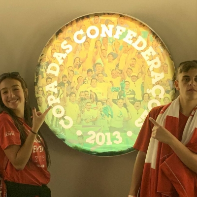 2019_11_05 - Viagem Cultural Minas Gerais 9º ano e 1ª série EM48
