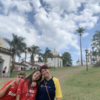 2019_11_05 - Viagem Cultural Minas Gerais 9º ano e 1ª série EM59