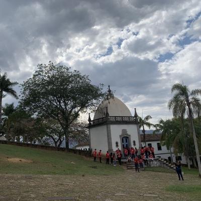 2019_11_05 - Viagem Cultural Minas Gerais 9º ano e 1ª série EM60