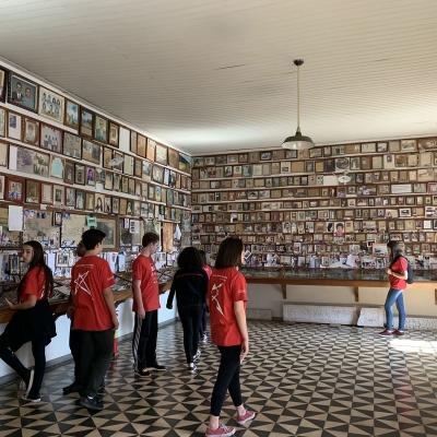 2019_11_05 - Viagem Cultural Minas Gerais 9º ano e 1ª série EM64