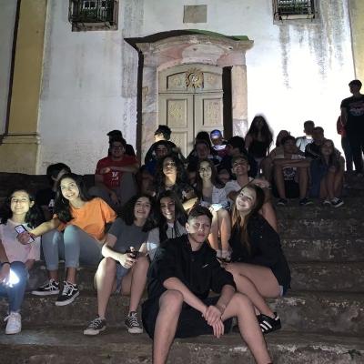 2019_11_05 - Viagem Cultural Minas Gerais 9º ano e 1ª série EM73