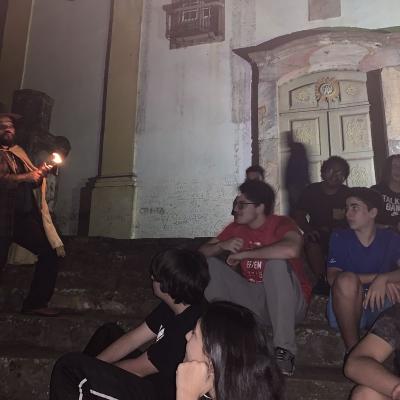 2019_11_05 - Viagem Cultural Minas Gerais 9º ano e 1ª série EM74