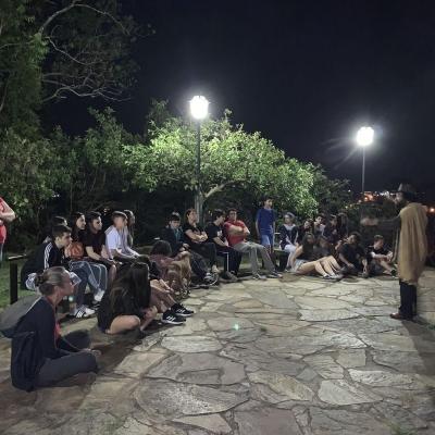 2019_11_05 - Viagem Cultural Minas Gerais 9º ano e 1ª série EM76