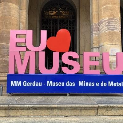 2019_11_05 - Viagem Cultural Minas Gerais 9º ano e 1ª série EM83