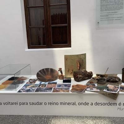 2019_11_05 - Viagem Cultural Minas Gerais 9º ano e 1ª série EM85
