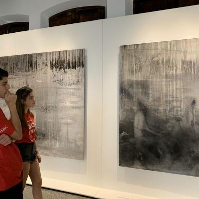 2019_11_05 - Viagem Cultural Minas Gerais 9º ano e 1ª série EM87