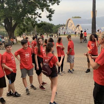 2019_11_05 - Viagem Cultural Minas Gerais 9º ano e 1ª série EM94