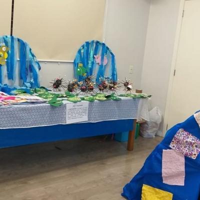 2019_07_25 - Encerramento Projeto Maternal19
