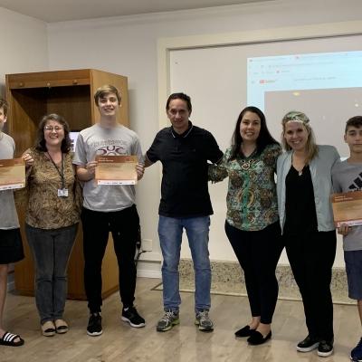 2019_07_01 - Menção honrosa 14ª Olimpíada de Matemática06
