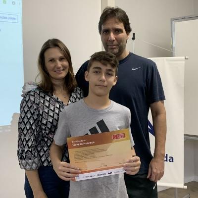 2019_07_01 - Menção honrosa 14ª Olimpíada de Matemática09