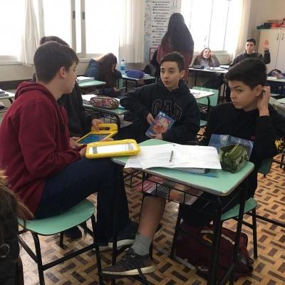 2019_08_28 - Revisão conteúdos Inglês e Espanhol 9º ano14