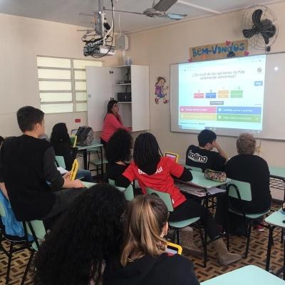 2019_08_28 - Revisão conteúdos Inglês e Espanhol 9º ano20