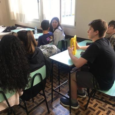 2019_08_28 - Revisão conteúdos Inglês e Espanhol 9º ano27