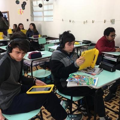 2019_08_28 - Revisão conteúdos Inglês e Espanhol 9º ano30