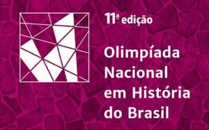 2019-05-06-Olimpíada Nacional em História do Brasil