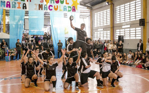 2019-08-02 - Finais Olimpíada Escolar