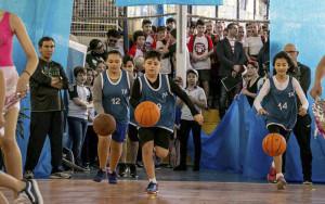 2019-08-13 - Tabela Olimpíada Escolar