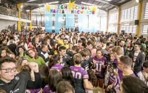 2019-08-16 - Premiação Olimpíada Escolar