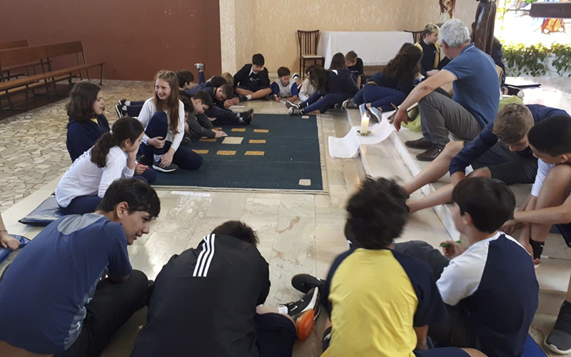 2019_10_03 - Semana Franciscana_0002_IMG-20191003-WA0063