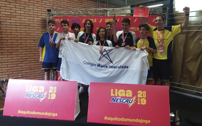 2019_10_07 - Liga Nescau 2019_0004_Basquete MIRIM masc. 3°Lugar
