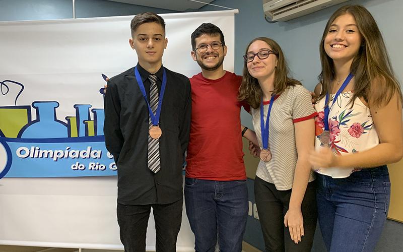 2019_12_17 - Premiação Olimpíada de Química e Ciências_0005_IMG_3560