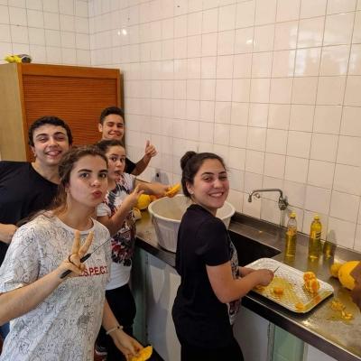 2019_10_31 - Voluntariado64