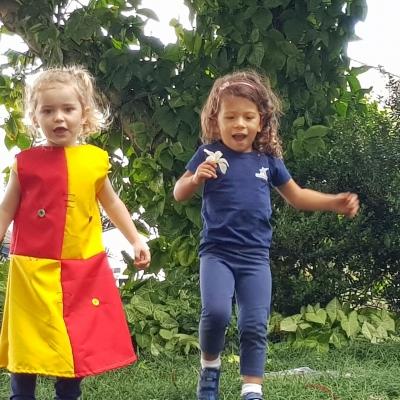 2019_04_17 - Maternal - Exploração espaços escola10