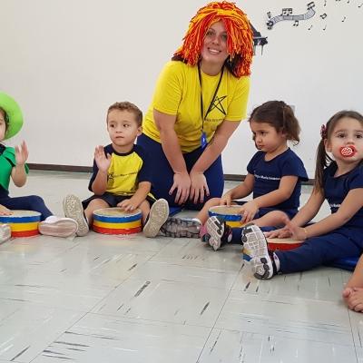2019_04_17 - Maternal - Exploração espaços escola18