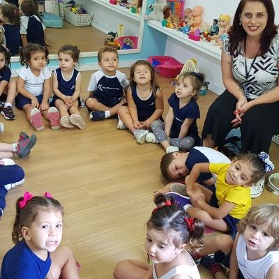 2019_04_17 - Maternal - Exploração espaços escola21