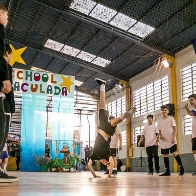 2019_07_20 - Abertura Olimpíada Escolar12