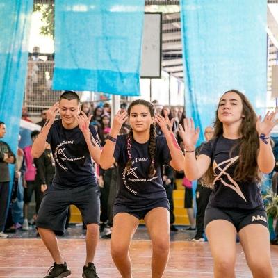 2019_07_20 - Abertura Olimpíada Escolar156