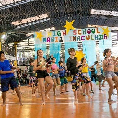 2019_07_20 - Abertura Olimpíada Escolar25