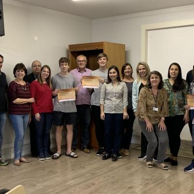 2019_07_01 - Menção honrosa 14ª Olimpíada de Matemática11