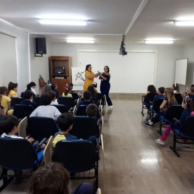 2019_10_02 - Visita da autora Cris Dias - 3º anoo26