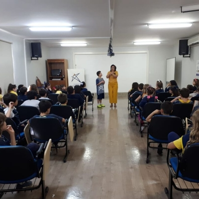 2019_10_02 - Visita da autora Cris Dias - 3º anoo28