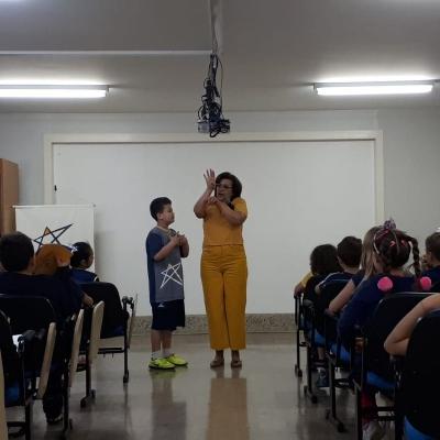 2019_10_02 - Visita da autora Cris Dias - 3º anoo29