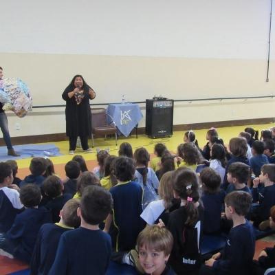2019_10_07 - Hora do conto Barbara Catarina Educação Infantil12