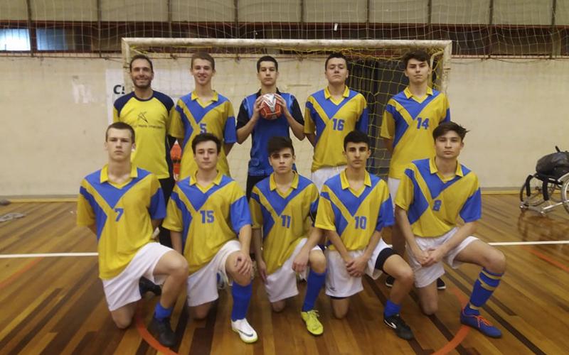 2019_09_16 - Campeonatos_0000_Juvenil Masculino futsal
