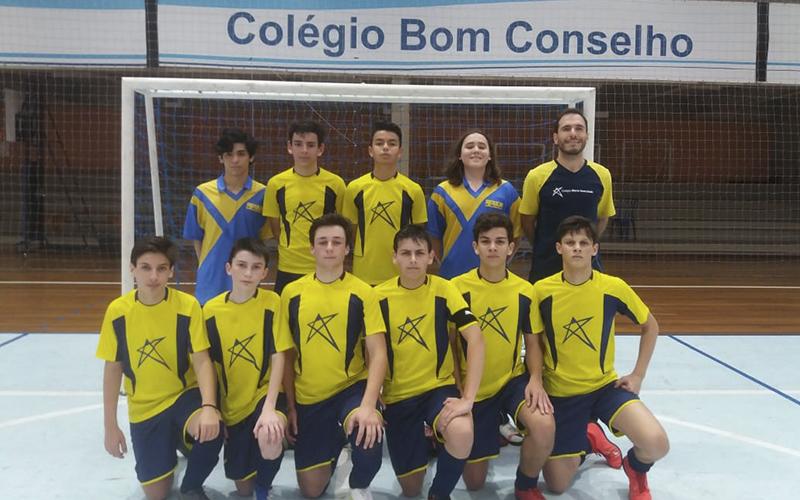 2019_09_16 - Campeonatos_0004_Infantil Masculino futsal